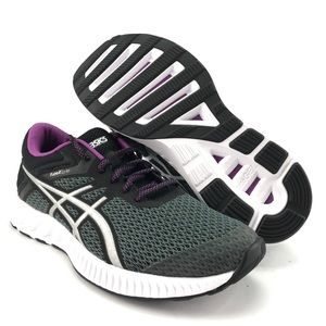 Asics Women's Fuzex Lyte 2 Running Shoes Size 6